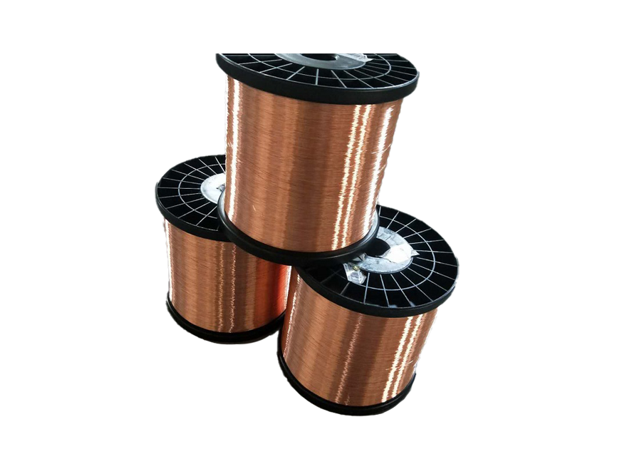 CCA-Copper Clad Aluminum Wire