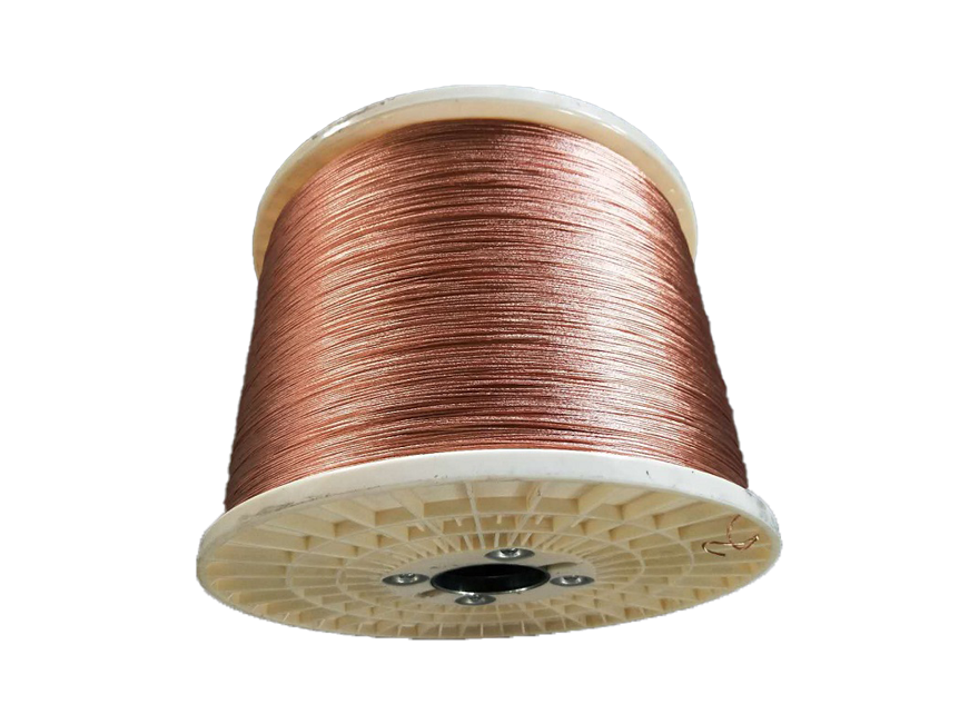 CCS-Copper Clad Steel Wires