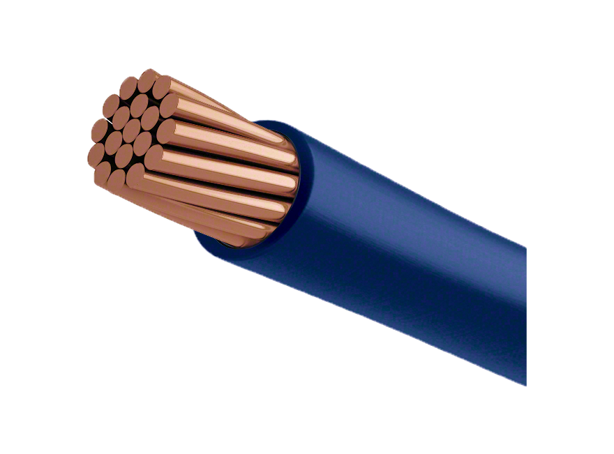 Why is copper wires considered over aluminum wires