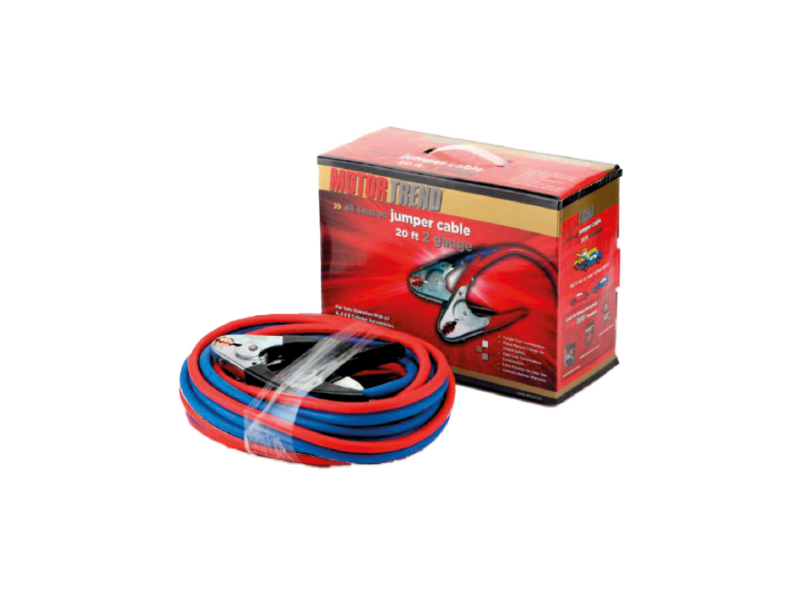700AMP BOOSTER CABLE