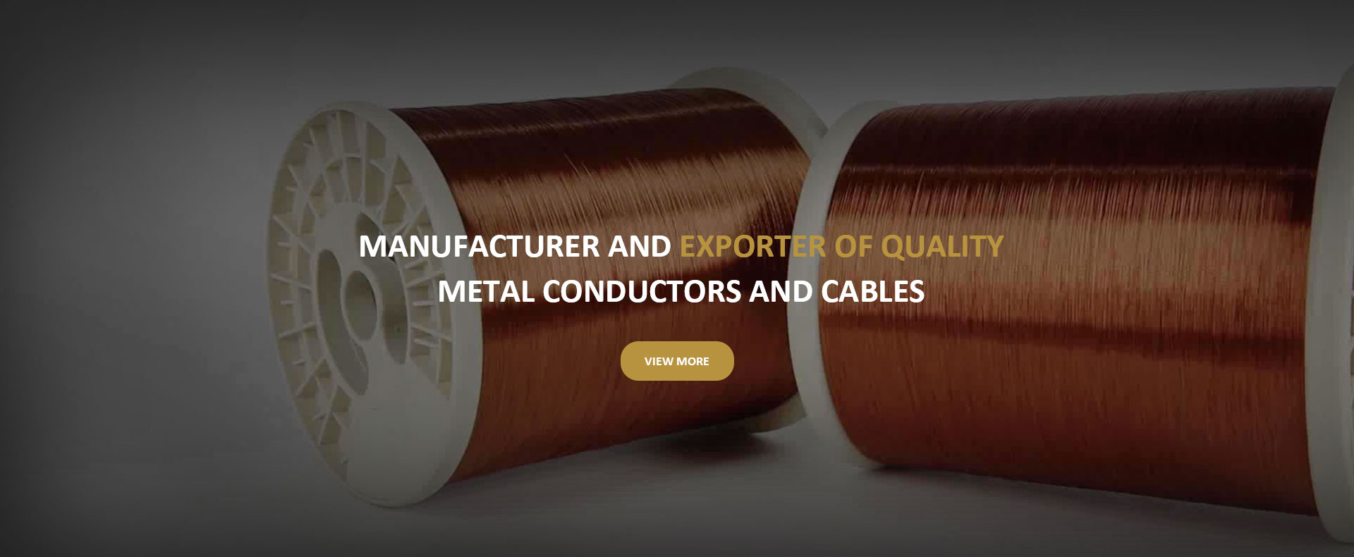 Selection principles for wire and cable
